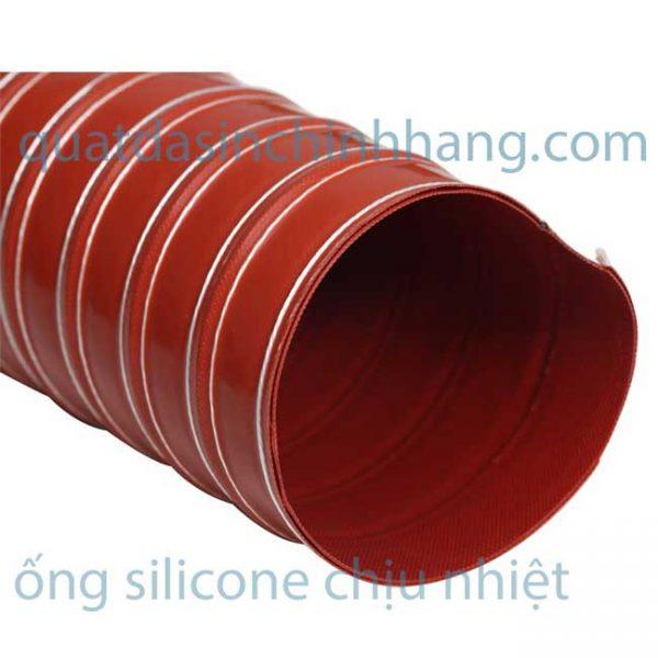 ống silicone chịu nhiệt độ cao 4