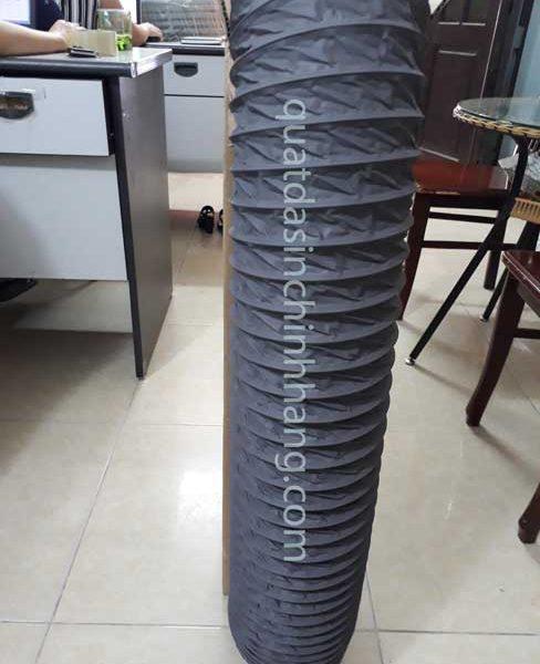 ống gió mềm vải 1