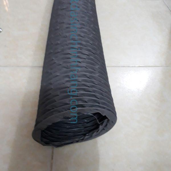 ống gió mềm vải 2