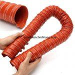 mua ống silicone chịu nhiệt d100