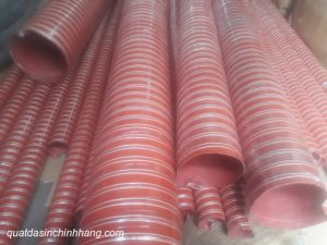 Báo giá ống silicone chịu nhiệt độ cao