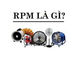 rpm là gì
