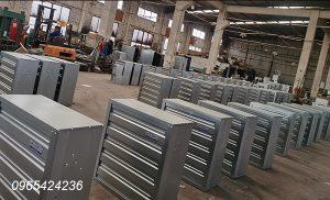 Bán quạt hút công nghiệp 900x900x400